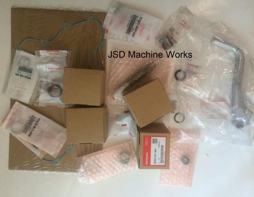 06+ TRX450ER Kick Start Conversion Kit