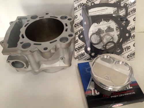 Raptor 700 105.5mm 734cc Big Bore Top End Kit