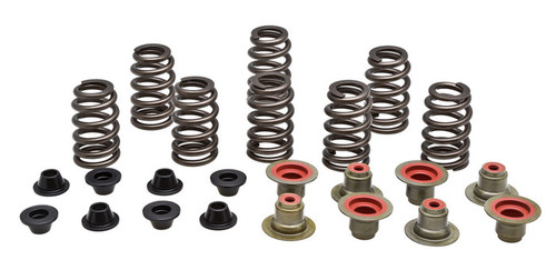 Kibblewhite Beehive Valve Spring Kit Polaris RZR 900, XP1000, XP Turbo