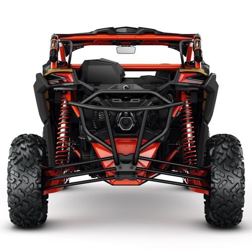 Lonestar Racing Rear Bumper for Maverick X3 / MAX