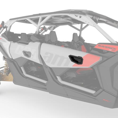Deluxe Front Door Handles for Maverick X3 / MAX