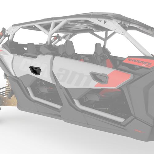 Deluxe Rear Door Handles for Maverick X3 MAX