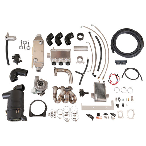 GYTR YXZ1000R / SS Turbo Kit