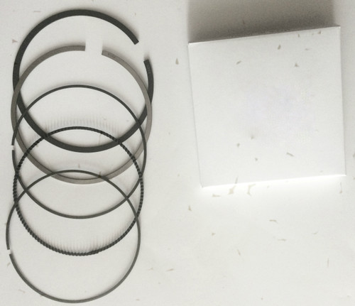 CPN2-3543: 90mm 3-ring CP Piston Ring Pack