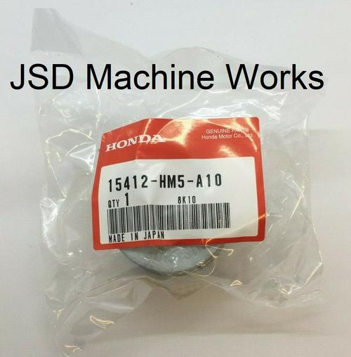 15412-HM5-A10: OEM Honda Oil Filter