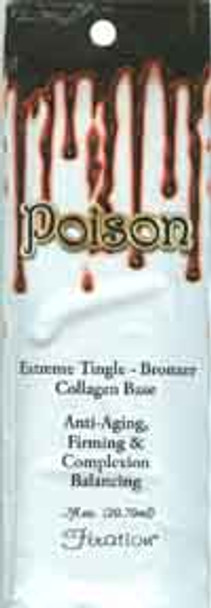Poison Packet