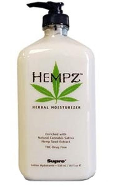 Hempz Herbal  Moisturizer 17 oz