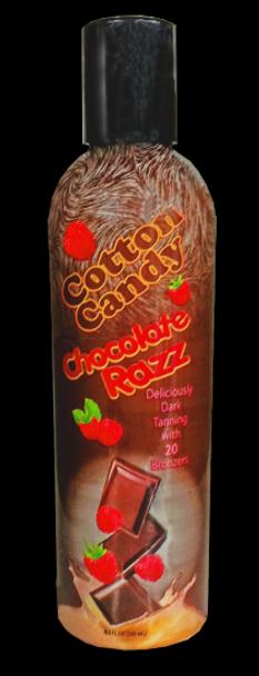 Chocolate Razz 20X Bronzer 8 oz.