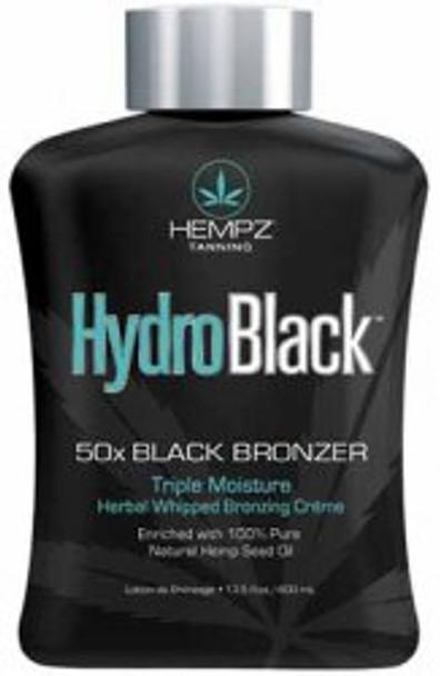 HydroBlack