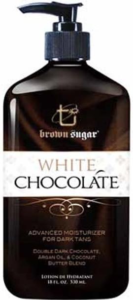 White Chocolate Moisturizer