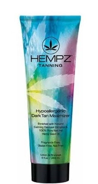 Hempz Hypoallergenic Maximizer