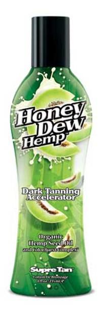 Honey Dew Hemp