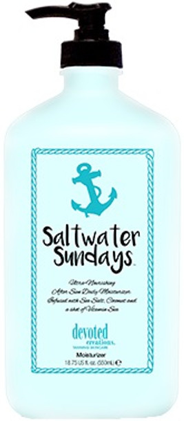 Saltwater Sundays Moisturizer