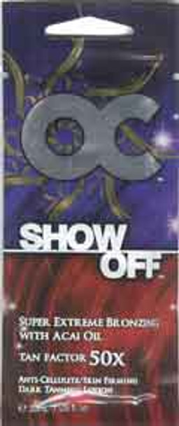 OC Show Off Packet