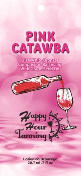 Pink Catawba Packet