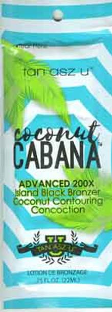 Coconut Cabana Packet
