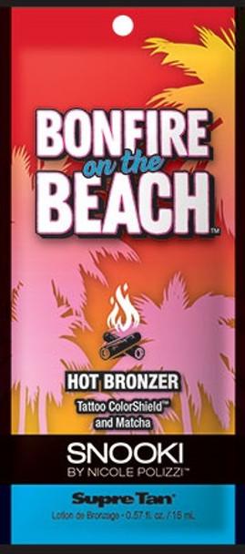 Bonfire on The Beach Packet