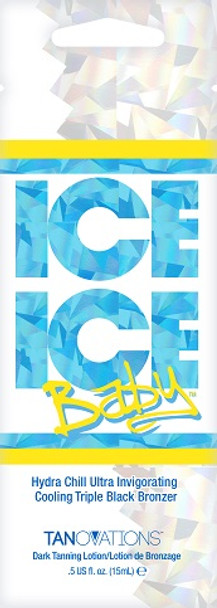ce Ice Baby Cool Bronzer Packet