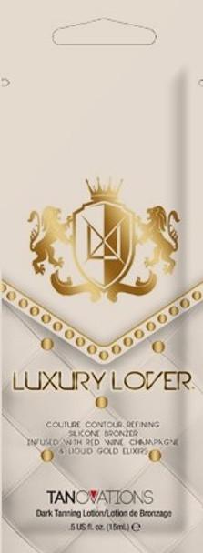 Luxury Lover Packet