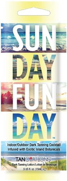 Sun Day Fun Day Packet