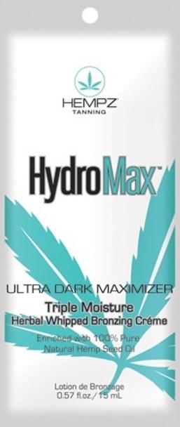 Hempz HydroMax Packet