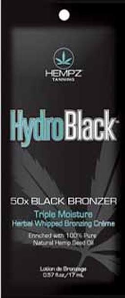 Hempz Hydroblack Packet