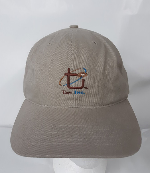 Tan Ink Hat by Tan Incorporated