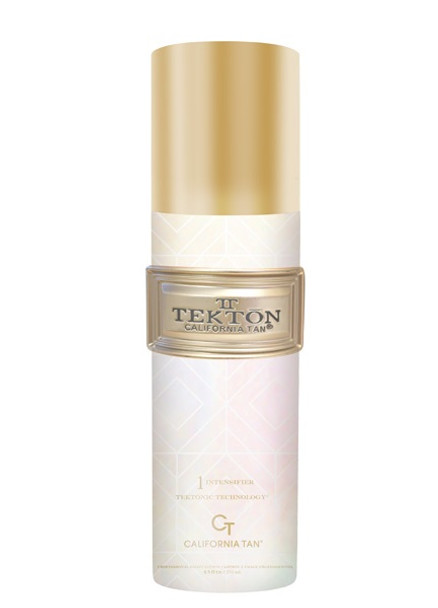 California Tan Tekton Intensifer 8.5 oz