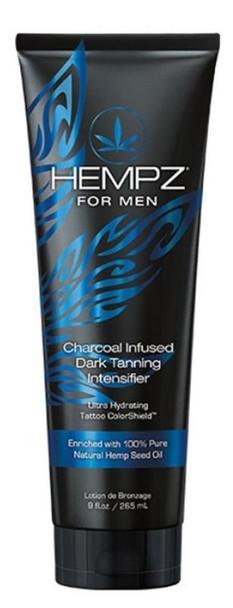 Hempz Mens Dark Tanning Intensifier 9 oz