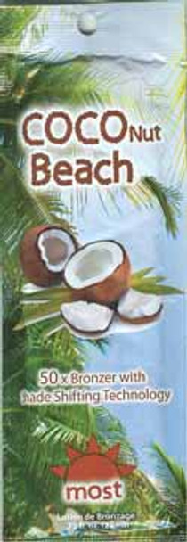 Coconut Beach Packet