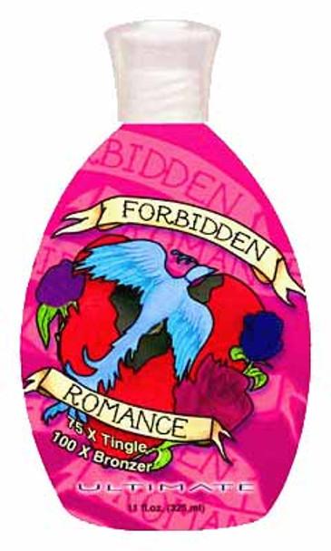 Forbidden Romance 100X