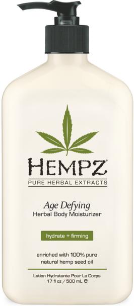 HempZ Age Defying  Moisturizer