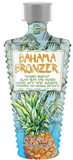 Ed Hardy Bahama Bronzer Tanning Lotion