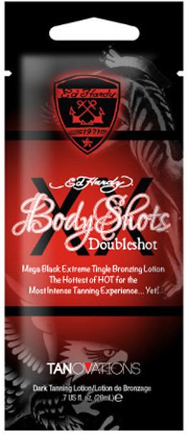 Body Shots Doubleshot Packet