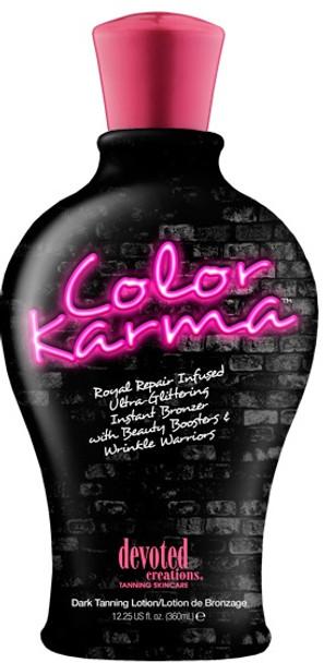 Color Karma Ultra Glittering Instant Bronzer 12.25