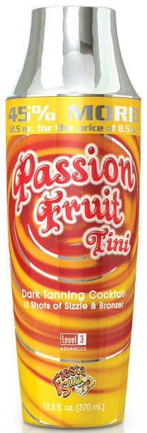 Passion Fruit Tini