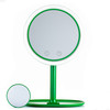 LED Fan Mirror