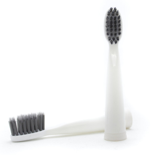 Charcoal Infused Replacement Brush Heads
