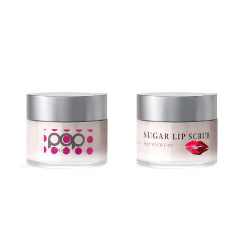Sugar Lip Scrub (Set of 2)