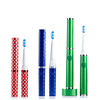 Sonic Toothbrushes