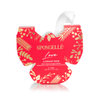 Love | Butterfly Holiday Ornament