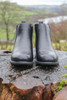 Nevada Boots in Black