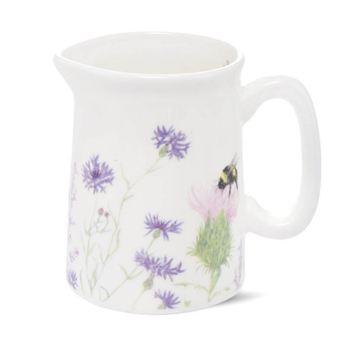Mosney Mill Bee & Flower Mini Jug