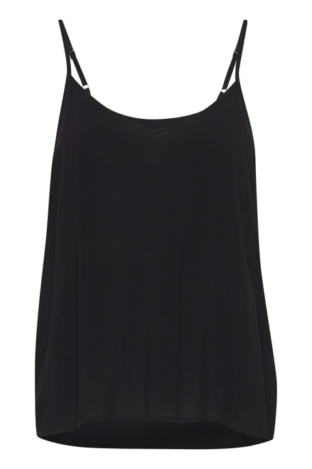 Isole Black Top by b.young