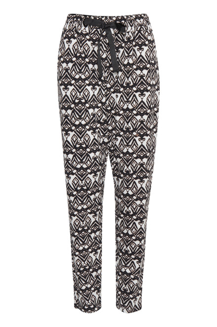 Selia Tie Trousers by b.young
