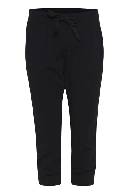 Pandina Casual Cropped Trousers by b.young