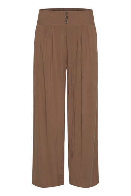 Gurli Crop Pants by b.young