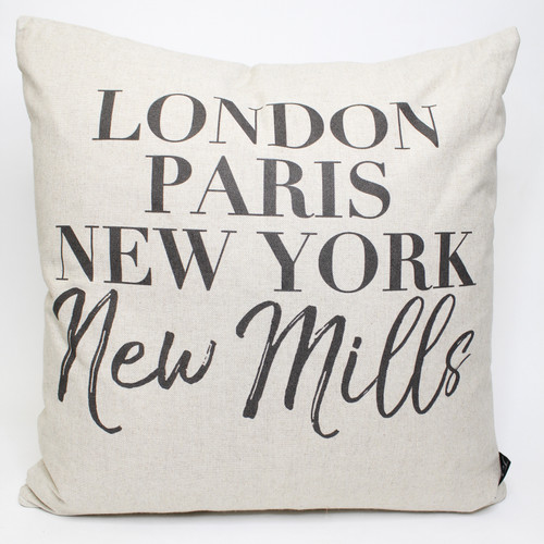 New Mills Cushion by Jola