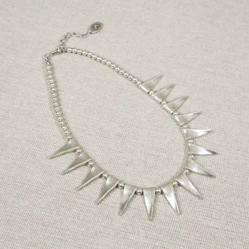 Lucy Necklace by Treaty