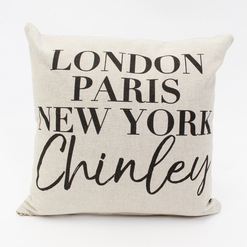 Chinley Small Cushion by Jola